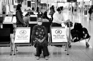 En el mundo posCOVID-19, lo menos que va a pensar la ciudadanía es en turismo, local o internacional. Foto: EFE.