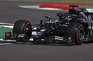 Hamilton se encamina a otra gran temporada.