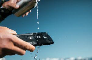 Los nuevos dispositivos lavables con agua, jabón o hidroalcohol.