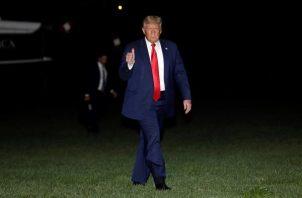 El presidente Donald Trump, había amenazado desde principios de julio con forzar el cierre de la aplicación en su país en medio de su ofensiva contra Pekín, argumentando que representa un riesgo para la seguridad nacional, FOTO/EFE