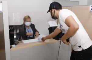 El Registro Civil brinda la mayoría de los servicios en horario de 7:30 a.m. a 3:30 p.m.