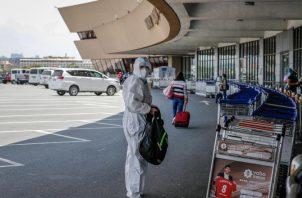 China presta atención a la generación de empleo y además a la demanda externa, en medio de la pandemia. EFE