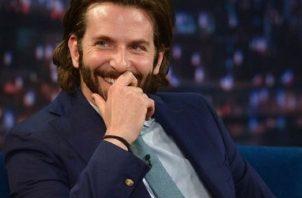 Bradley Cooper ha recibido siete nominaciones a los Óscar, pero nunca ha ganado. Foto: Redes Sociales