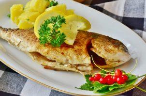 Compre el pescado más fresco posible. Pixabay