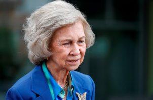 La reina Sofía siempre ha representado una referencia para su hijo Felipe VI y así lo ha reconocido en público en varias ocasiones.