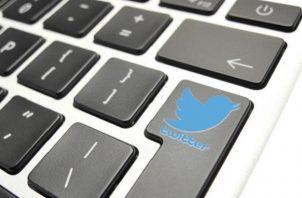 Compañía Twitter