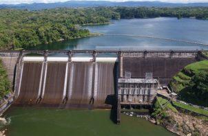 La temporada lluviosa del 2020 inició a mediados del mes de mayo y, en términos generales, las precipitaciones han estado por debajo del promedio. Foto/Cortesía del Canal de Panamá