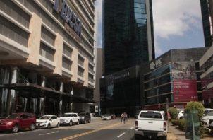 El banco que desee utilizar la liquidez de contingencia tiene que hacer una solicitud al Banco Nacional de Panamá.