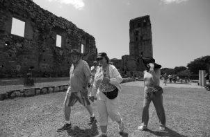 Desarrollar imanes turísticos, avalando nuestra riqueza histórica, resultaría en nutridos números de visitantes que coparían nuestras cojeadas cifras de ocupación hotelera. Foto: Archivo.