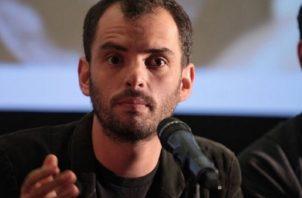 """Jonás Cuarón llamó la atención de la industria de Hollywood cuando escribió junto a su padre el guion de """"Gravity"""" en el 2013. Foto: EFE"""