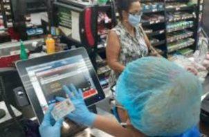 En la semana del 24 al 30 de agosto el Gobierno Nacional realizará la recarga del vale digital en Panamá Centro.