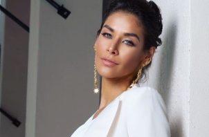 Dayana Mendoza, Miss Universo 2008. Instagram