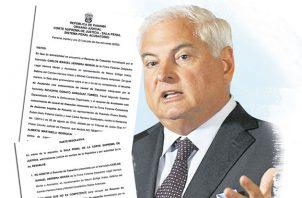 Ricardo Martinelli, expresidente de Panamá.