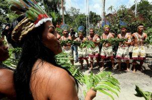 Se ha criticado al Gobierno ecuatoriano por no suministrar datos claros sobre la situación de salud de las comunidades indígenas. Fotos: Archivo/Ilustrativa.