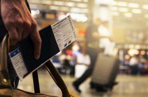 Ahora podrás recibir alertas sobre restricciones locales en tus puntos de viaje. Foto Ilustrativa