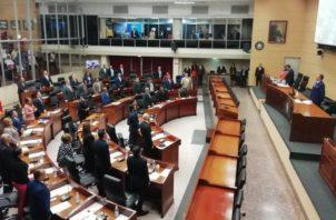 La Asamblea Nacional aprobó este proyecto del Ejecutivo.