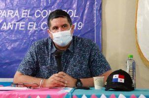 El ministro Juan Pino, dijo que los tres infantes fueron rescatados en buen estado de salud y deberán pasar por la correspondiente evaluación médica.