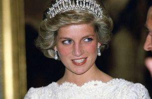 El musical basado en la vida de la princesa Diana se estrenará el próximo año. Foto: Archivo