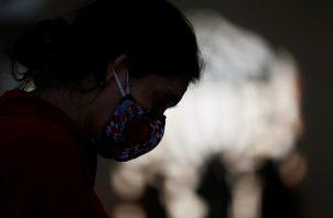 En 162 días de pandemia, Panamá suma 82.543 contagios confirmados de coronavirus. Foto EFE