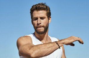 Liam Hemsworth y Miley Cyrus solo estuvieron casados por ocho meses. Foto: Instagram