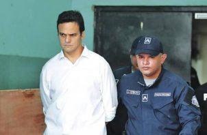 Raúl De Sainl Malo fue condenado a 60 meses de prisión, tras ser condenado por el delito de blanqueo de capitales por el caso Odebrecht.
