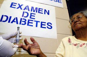 La diabetes tiende a producir un exceso de glucosa en sangre (hiperglucemia). Foto: Archivo/Ilustrativa.