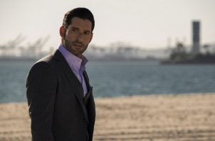"""""""Lucifer"""" se basa en los personajes del comic """"The Sandman"""" (DC Comics). Foto: Netflix"""