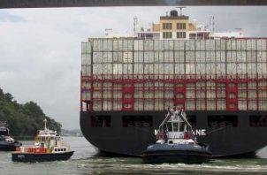 El Canal de Panamá es el principal activo con que cuentan actualmente los panameños.