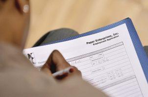 El panorama sigue siendo de incertidumbre para las personas que reciben ayuda. EFE