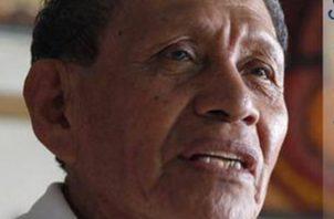 Augusto Valiente, salonero presidencial.