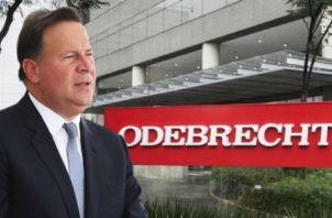 Juan Carlos Varela está imputado dentro de este proceso por el supuesto delito de blanqueo de capitales. Archivo