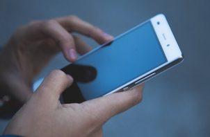 Practicar 'sexting' conlleva ciertos riesgos. Foto: Ilustrativa / Pixabay