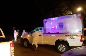 En lo que va del año 11 personas han perdido la vida en accidentes de tránsito en la provincia de Veraguas.
