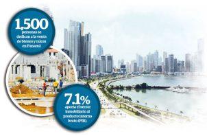 El sector de bienes y raíces atraviesa su peor paralización con propiedades en inventario que supera las 3 mil unidades.