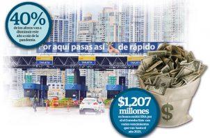 Sus operaciones muestran una caída acumulada de tráficos e ingresos del 50%.