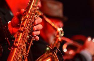 En esta agenda está 'Panama Jazz Festival Online Series'. Pixabay