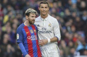 Messi estaría decidido a abandonar el Barcelona. EFE