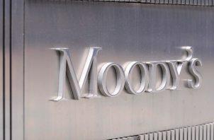 En abril pasado Moody's calculó en un 1 % la caída del producto interno bruto (PIB) este año a causa de la pandemia.