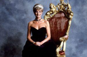 El legado de la Princesa Diana aún sigue vigente. Foto: Archivo