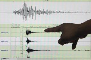 Al parecer, no hubo amenaza de tsunami en la costa del Pacífico, según las fuentes. FOTO/EFE