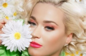 Katy Perry cumplirá 36 años el 25 de octubre. Foto: Instagram