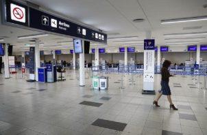 Las empresas estaban autorizadas a vender pasajes para vuelos programados a partir del 1 de septiembre. EFE