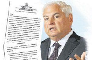 Ricardo Martinelli fue declarado no culpable el 9 de agosto del año pasado.