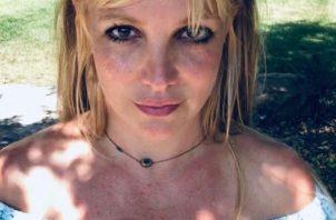Hace 12 años que el padre de Britney Spears maneja su tutela. Foto: Instagram