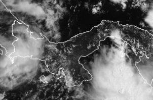 La onda tropical N°36 se encuentra en vigilancia.