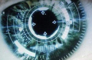 Las reacciones oculares pueden desvelar trastornos psicoemocionales. EFE