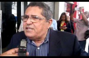 Fallece exprocurador de la Nación, Rafael Rodríguez.