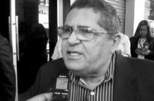 Rafael Rodríguez fue un abogado conocedor como pocos de la estructura del proceso penal. Foto: Archivo.