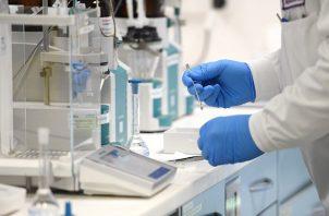 """""""Si todos los pasos del proyecto se desarrollan satisfactoriamente, finalmente los test biológicos de las nuevas moléculas se harán en laboratorios de la Universidad de Mainz o de la Universidad de Oxford""""."""