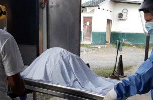 A las autoridades le podría tomar varios días el análisis de estos restos óseos para conocer las identidades. FOTO/ MAYRA MADRID